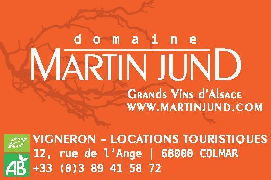 MAISON MARTIN JUND
