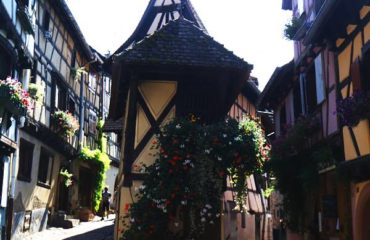Eguisheim-circuit-route-des-vins