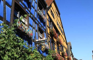 Escapade-Riquewihr-maisons-alsaciennes