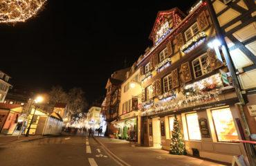 Circuit marchés de Noël - Escapades gourmandes Alsace - Footour Alsaciette