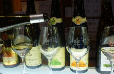 Circuit 'Spécialités Alsaciennes au long de la route des vins' - Escapades gourmandes Alsace - FootourAlsaciette