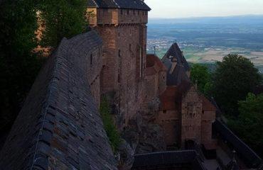 Circuit ' Entre Vignes et Châteaux'
