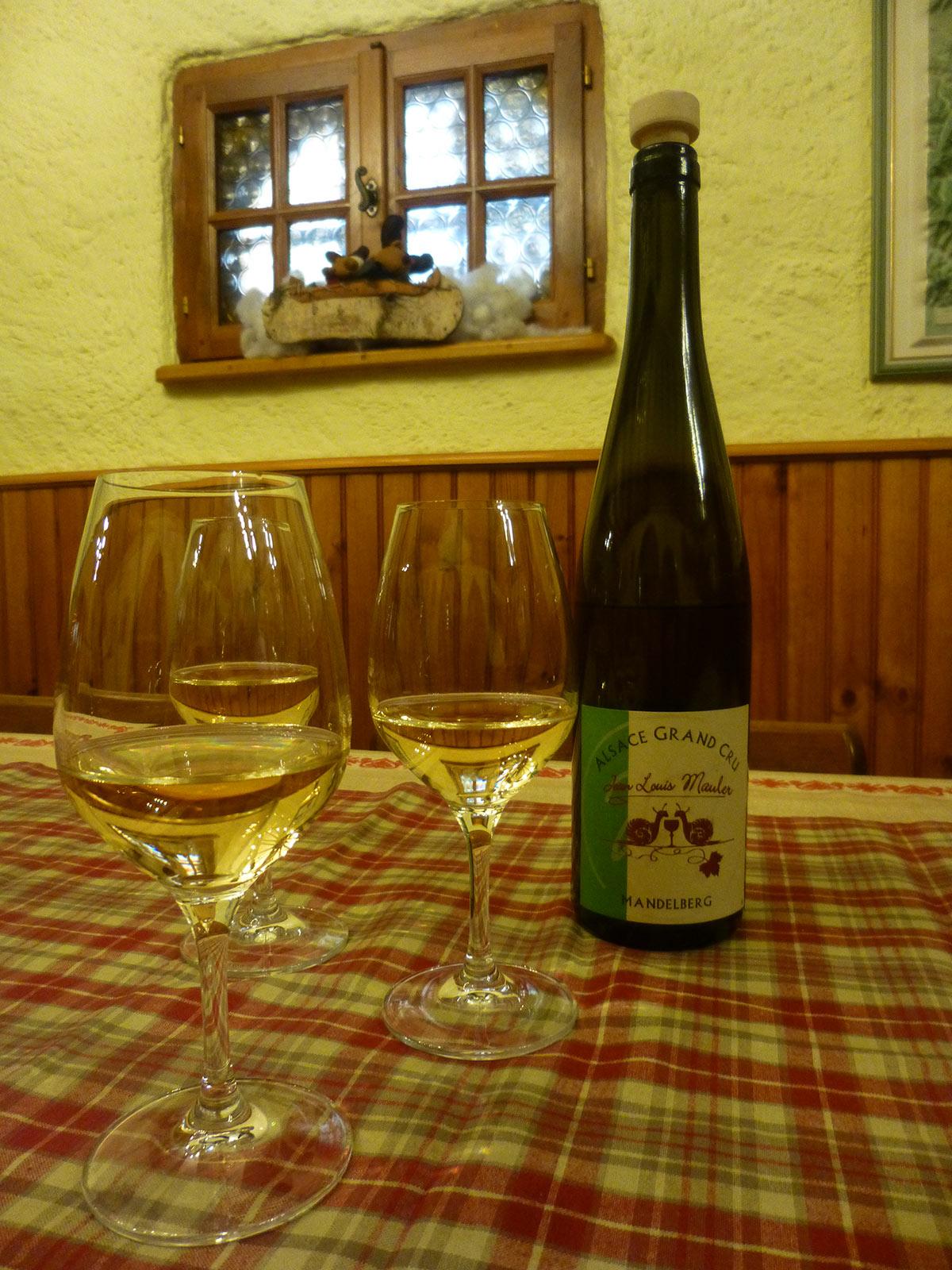 Souvent Circuit 'Spécialités Alsaciennes au long de la route des vins  DZ45