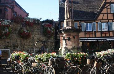 Circuit 'A la découverte de la vallée de Munster et de ses spécialités' - Escapades gourmandes Alsace - Footour Alsaciette