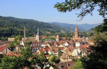 Circuit 'A la découverte de la vallée de Munster et de ses spécialités' - Escapades gourmandes Alsace - FootourAlsaciette