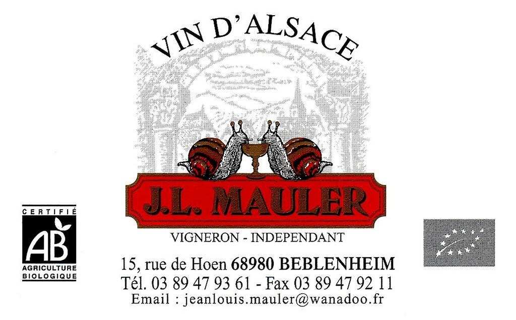 J.L. MAULER