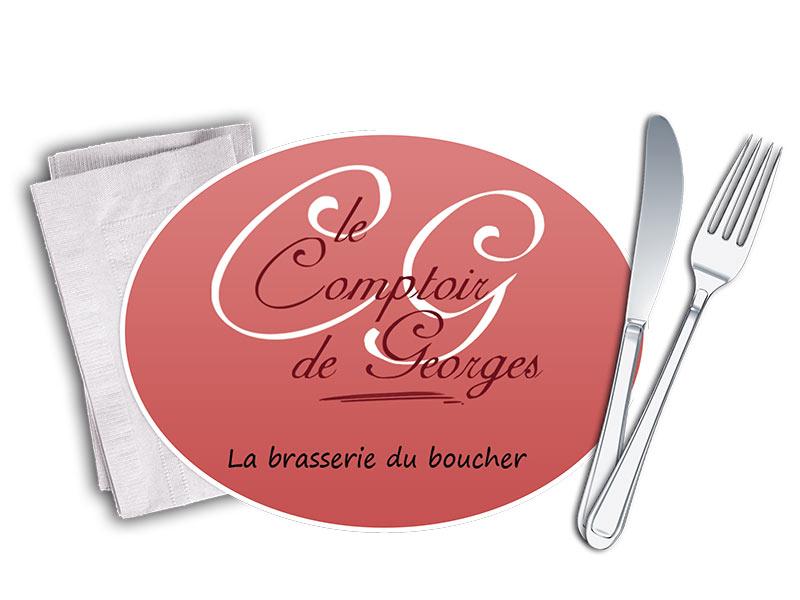 Comptoir de Georges